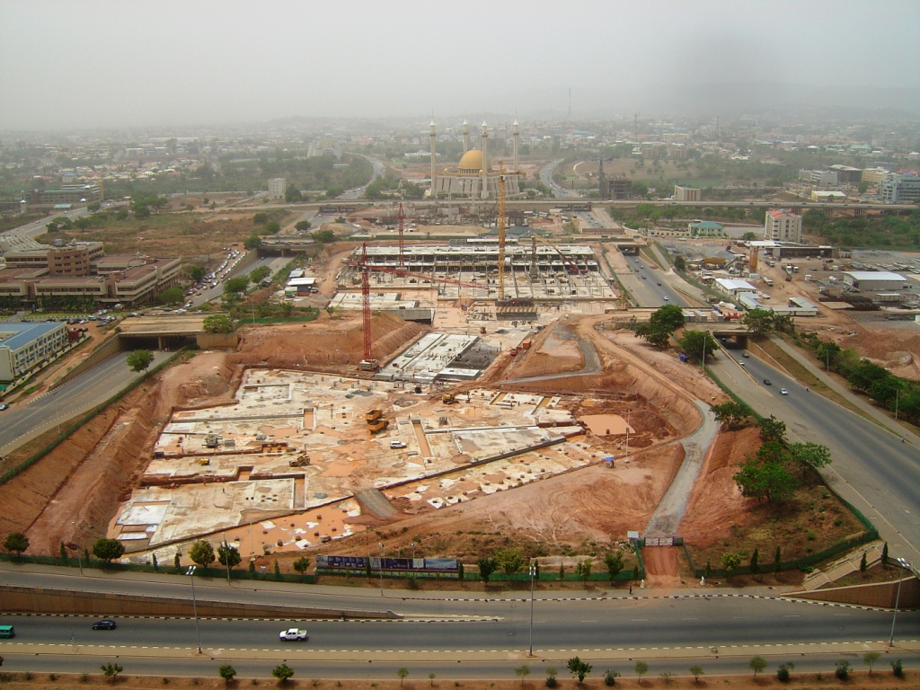 Millenium Tower Abuja